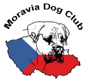 Logo Moravia Dog Club z.s.